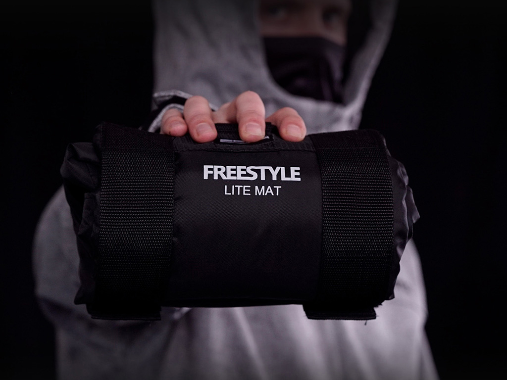 Freestyle Lite Mat - Get yours now
