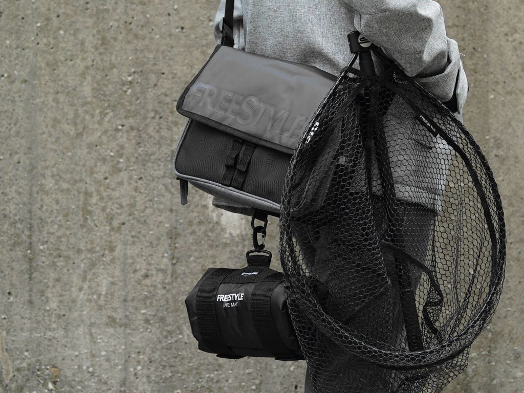 Jigging Bag V2 - 02