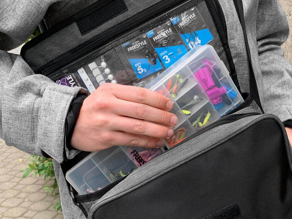 Jigging Bag V2 - 03