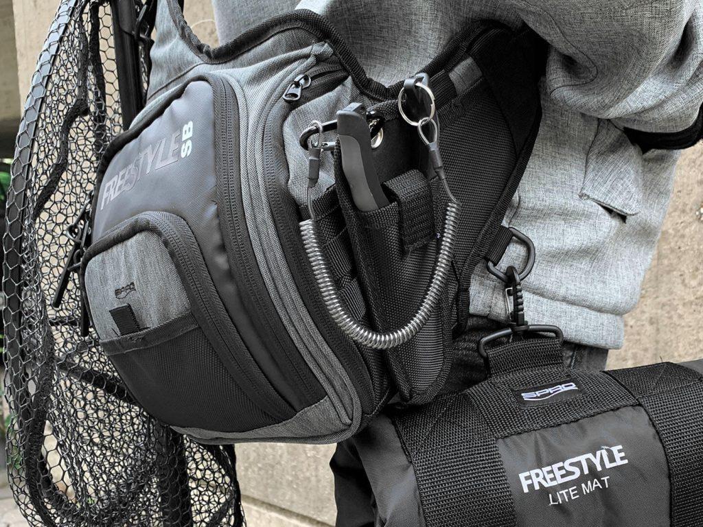 Shoulder Bag V2 - 02