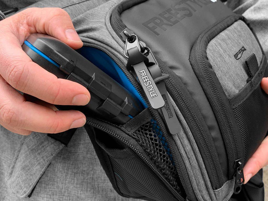 Shoulder Bag V2 - 03