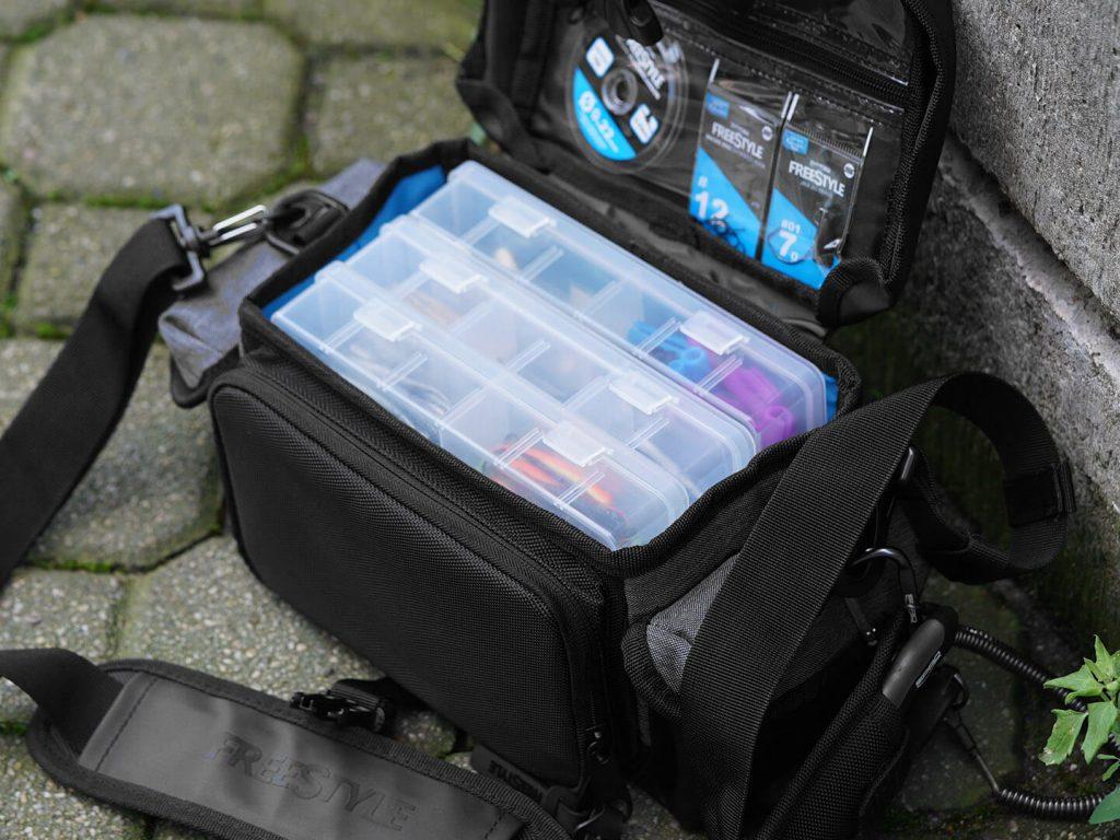 Freestyle - Side Bag - 02
