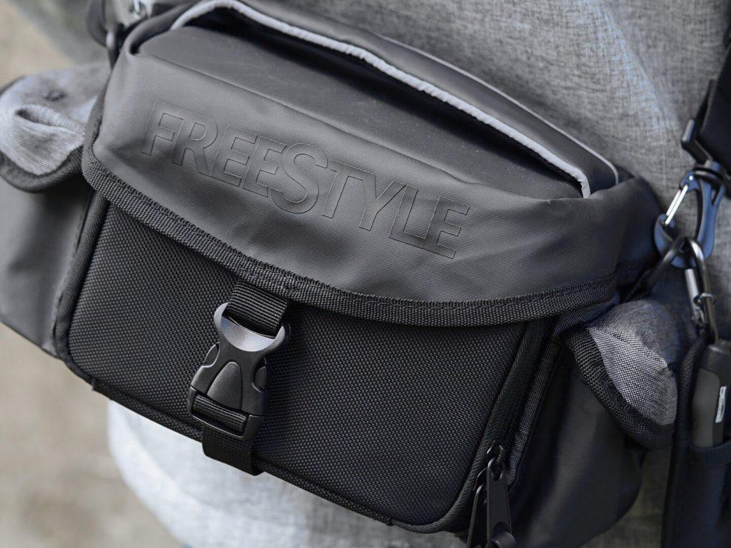 Freestyle - Side Bag - 03