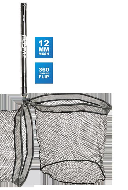Flip Net System