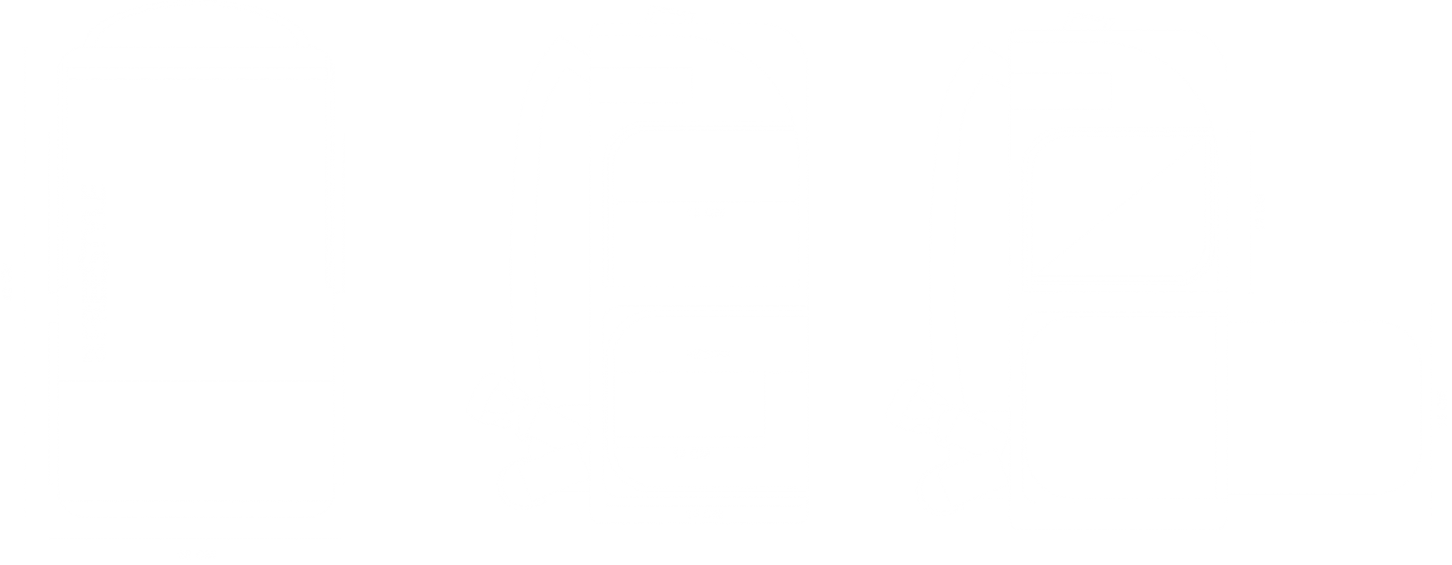 Technical Drawing - Backpack 25