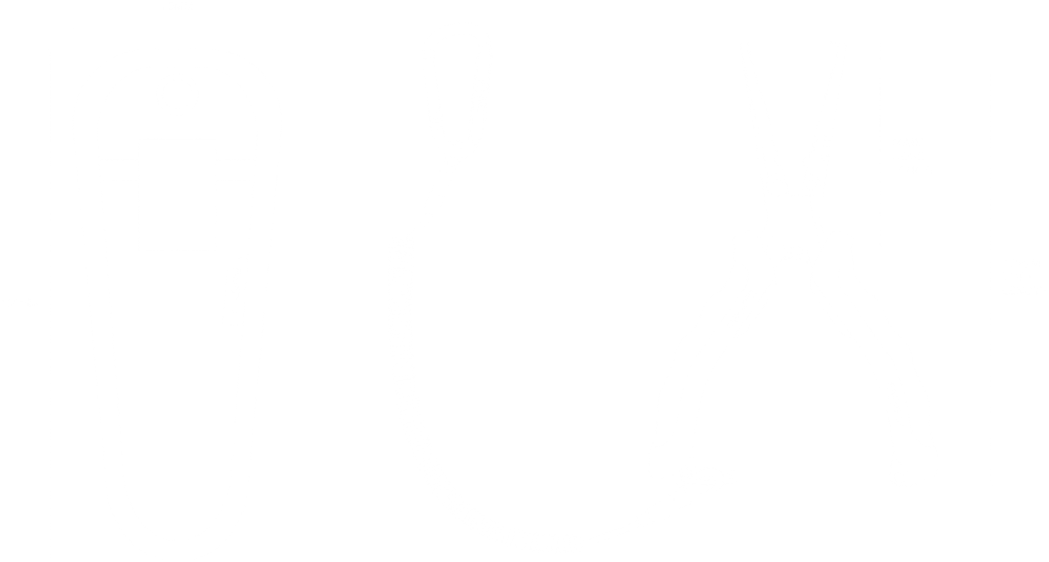 Technical Drawing - Recon Pliers