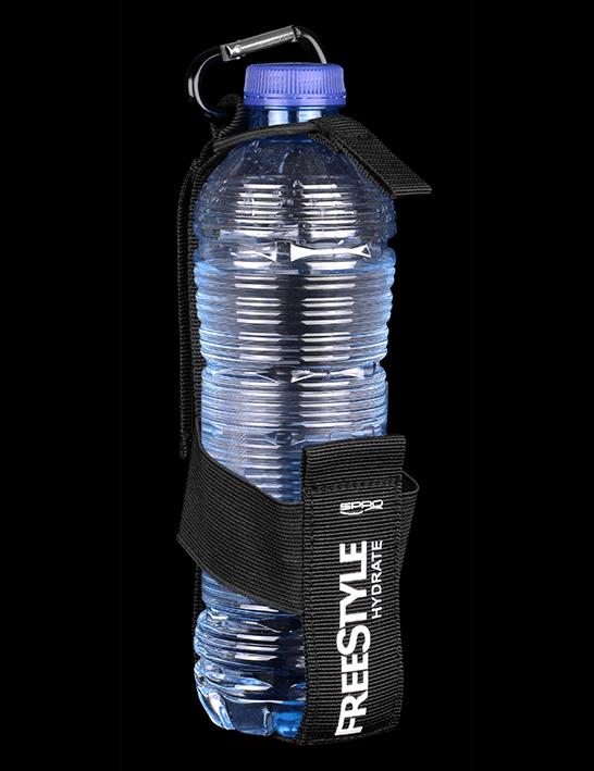 Hydrate Bottle Holder - Full View