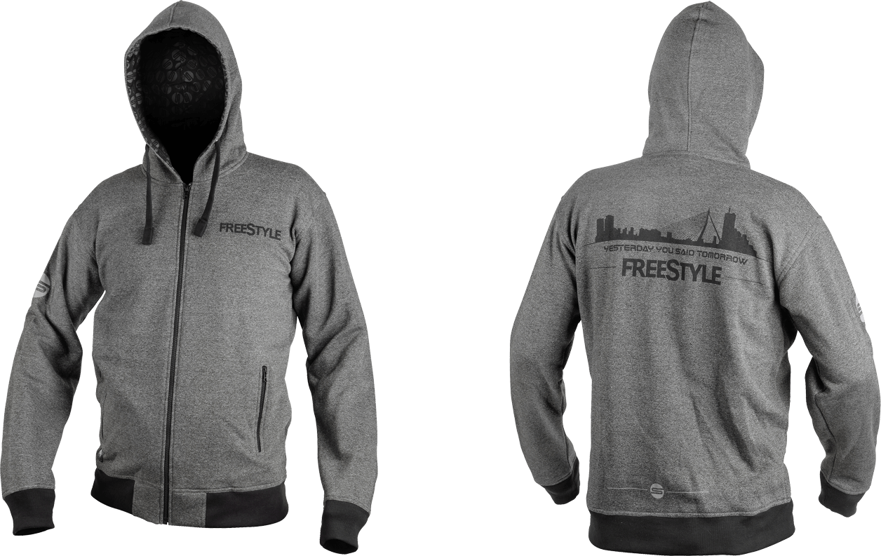 Freestyle Hoodie Information