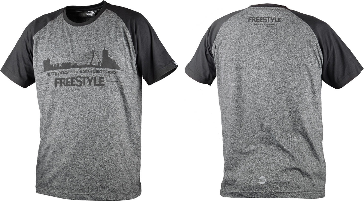 Freestyle T-Shirt Information