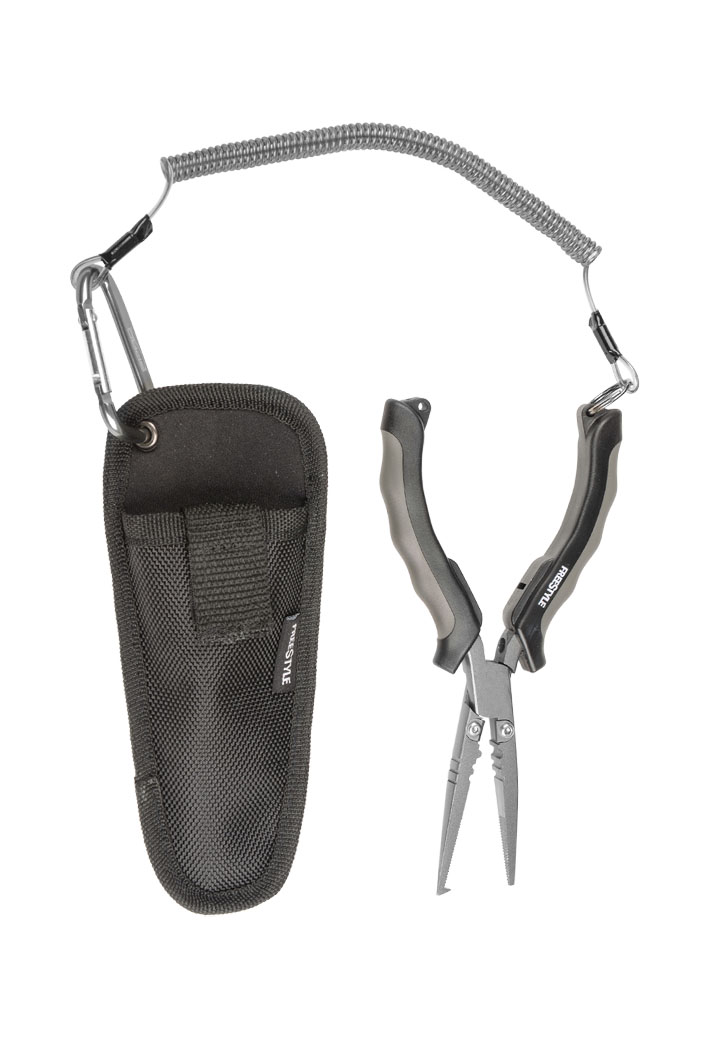 Recon Pliers - Out of Sheath