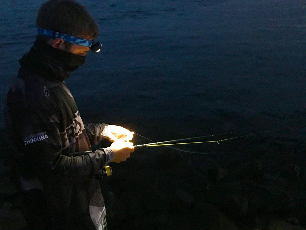 Die Freestyle Sense Optics in Action