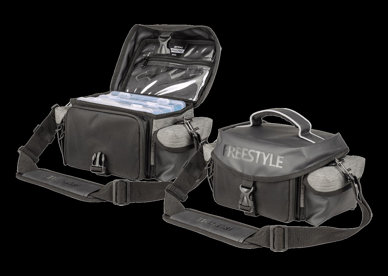 Freestyle - Side Bag