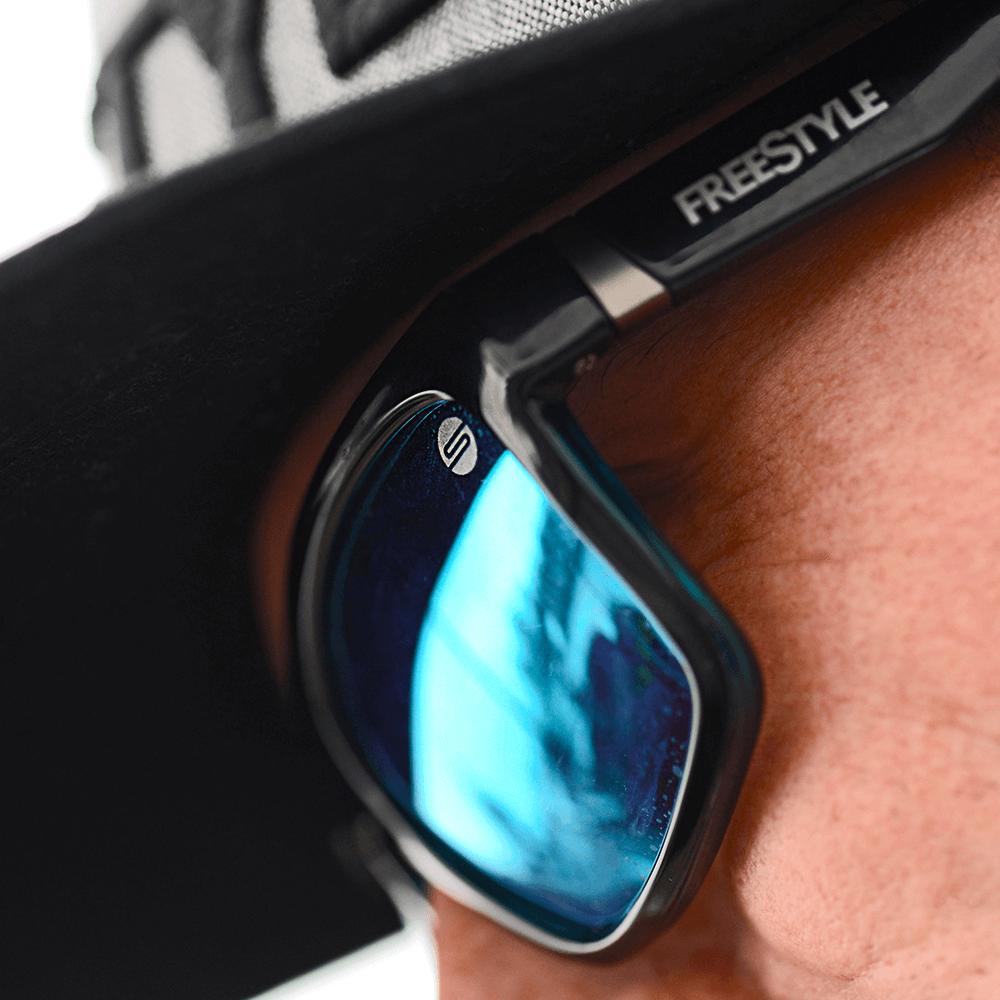 Die Freestyle Sonnenbrille Shades in H20