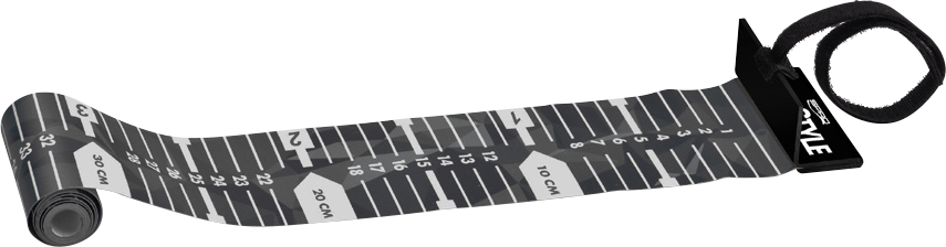 The new Freestyle Ruler