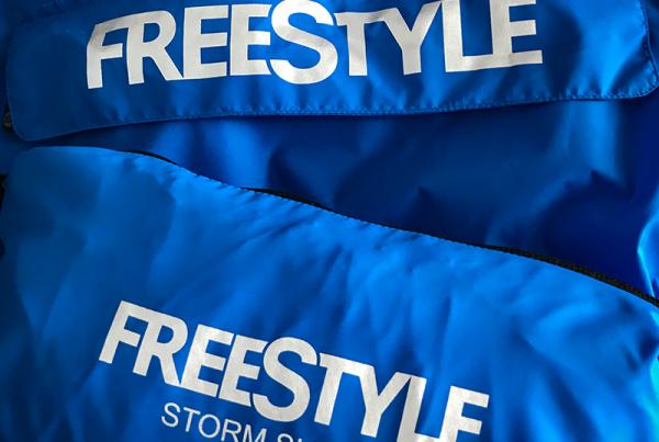 Storm Shields - Freestyle