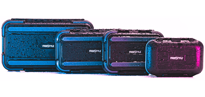 Rigged Boxes - Übersicht