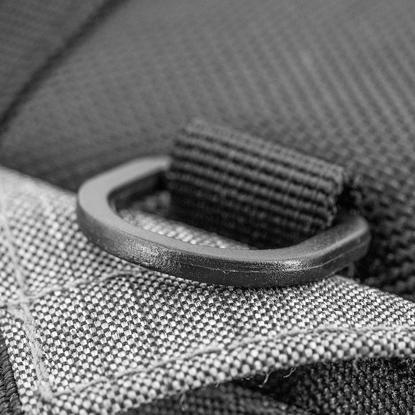 Backpack 22 D-Rings