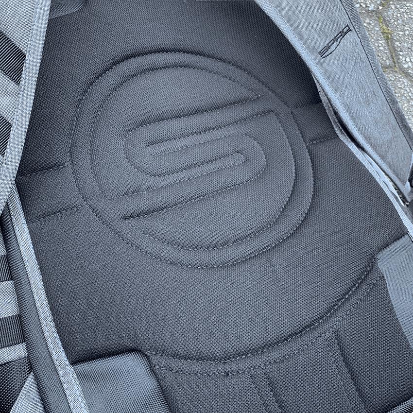 Backpack 22 - Mesh Back