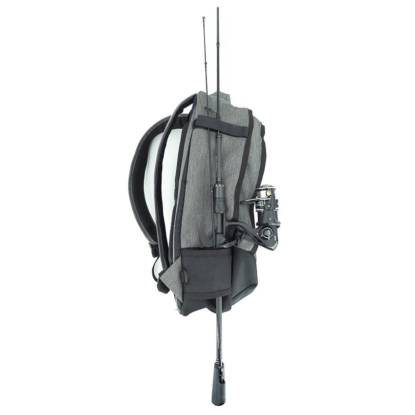 Backpack 22 - Rod Holder