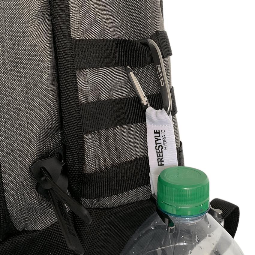 Backpack 22 - Webbing