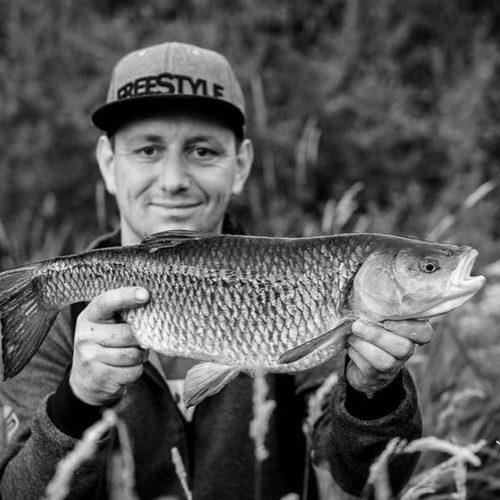 Team Angler - Ben Smith