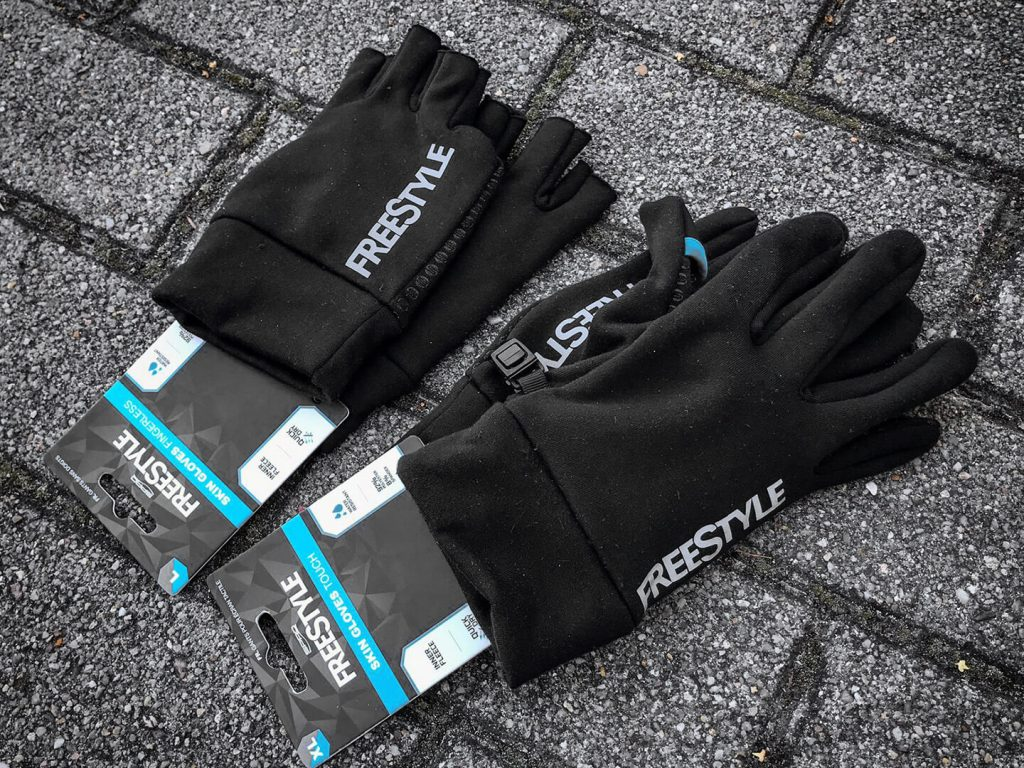 Freestyle Gloves - 01
