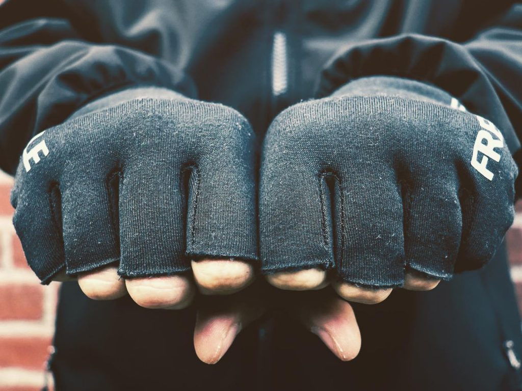 Freestyle Gloves - 02