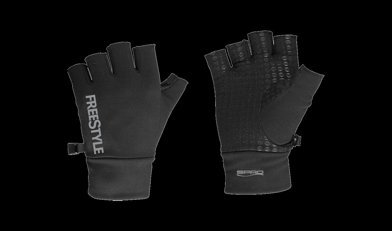 Freestyle Gloves - Finger less
