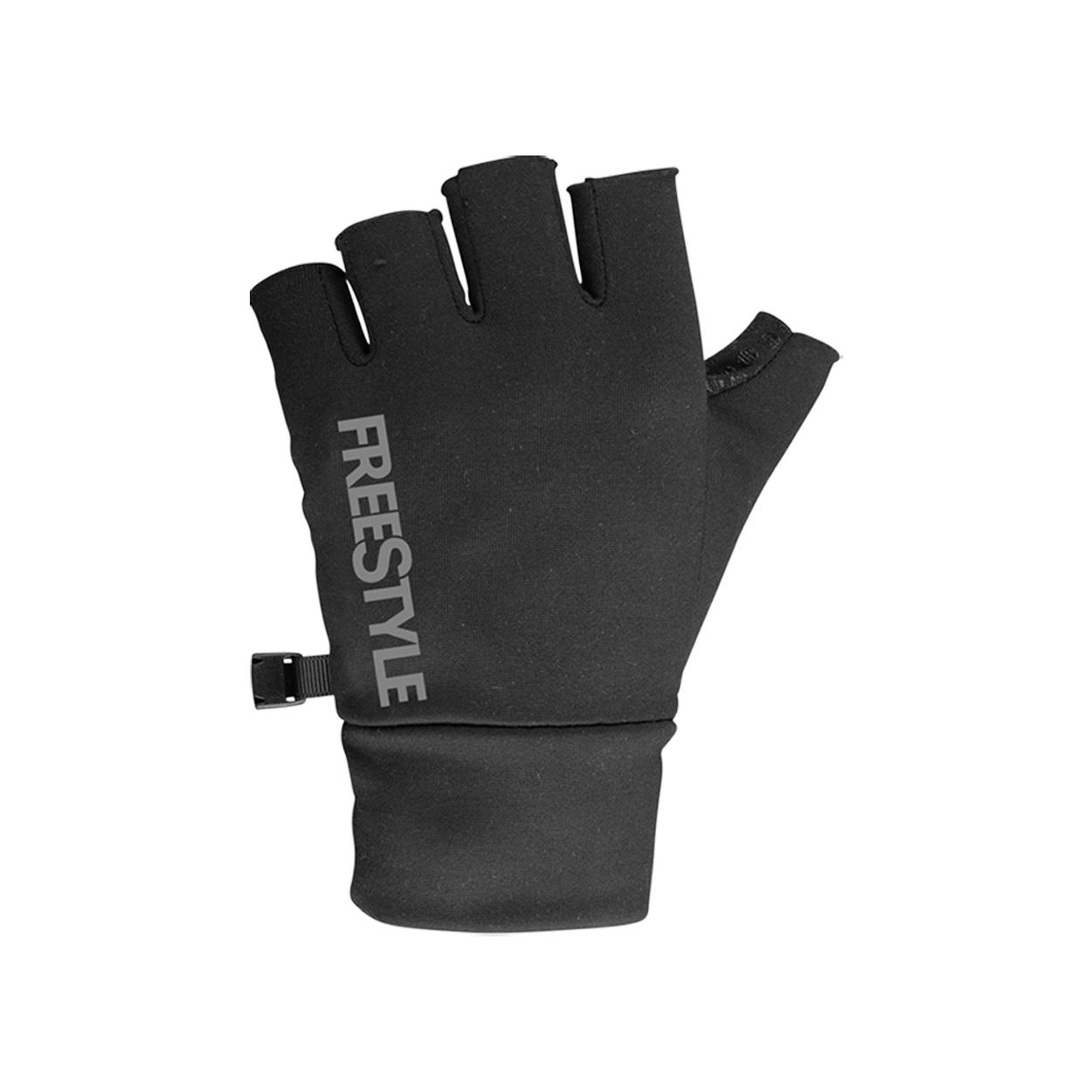Shop Image - Fingerless Glove 01