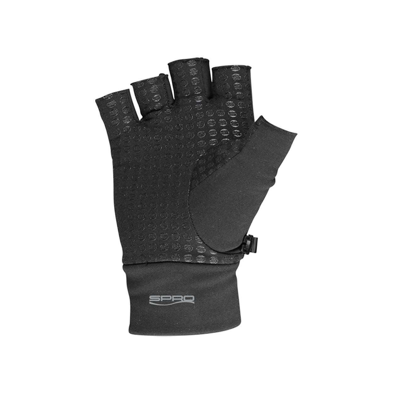 Shop Image - Fingerless Glove 02