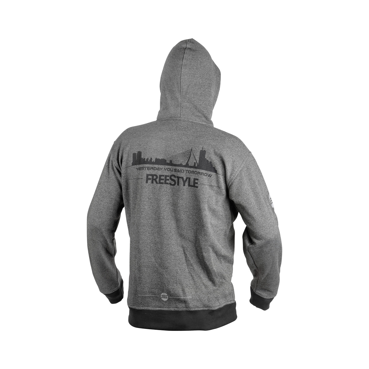 Freestyle - Hoodie - 01
