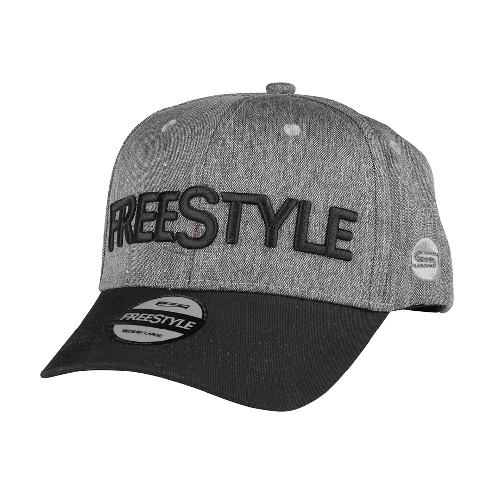 Freestyle Base Cap - Shop Image