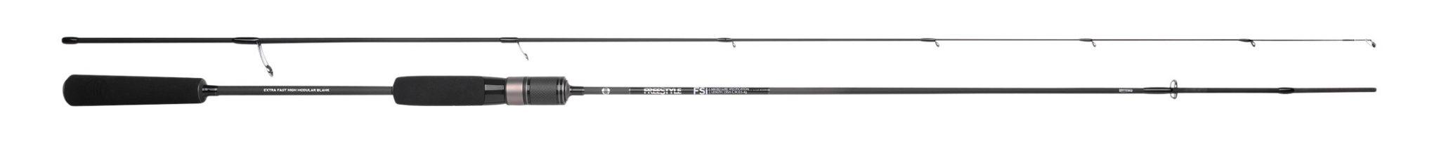 FSi Micro Lure Rods