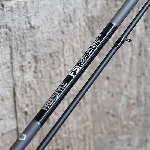Featured Image - FSi Rods