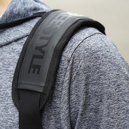 Featured Image - Shoulder Strap