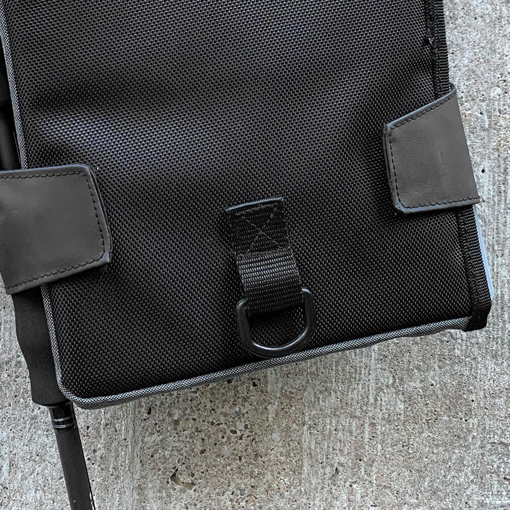 Ultrafree Bag V2 - SPRO Freestyle - D-Ring