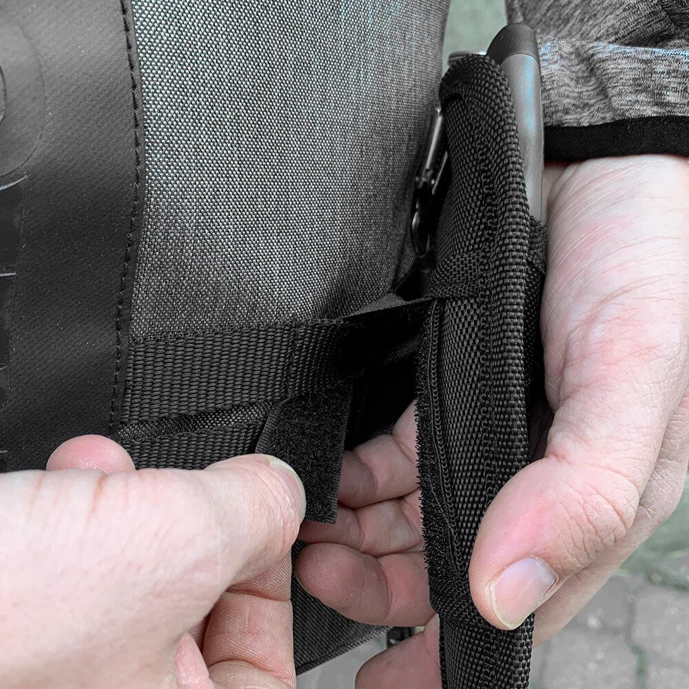 Ultrafree Bag V2 - SPRO Freestyle - Plier Holder