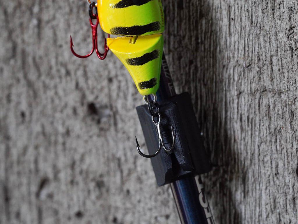 Multi Hook & DS Keeper - 02