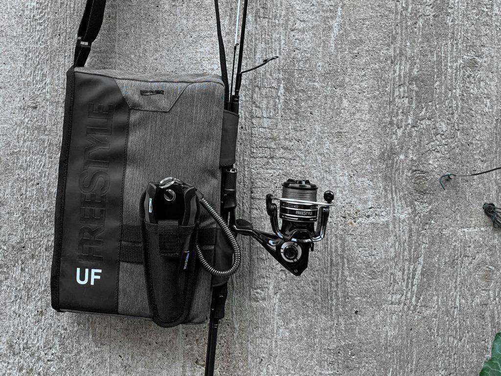 Ultrafree Bag V2 - SPRO Freestyle - 02