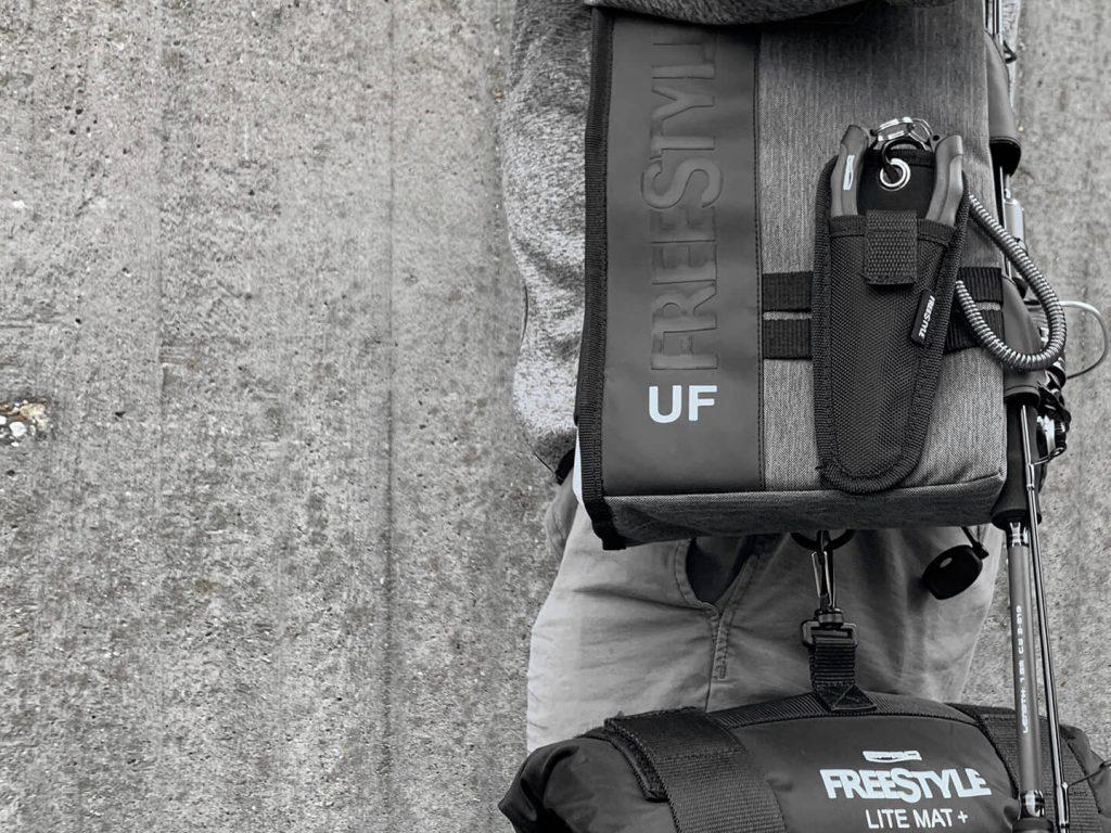 Ultrafree Bag V2 - SPRO Freestyle - 01