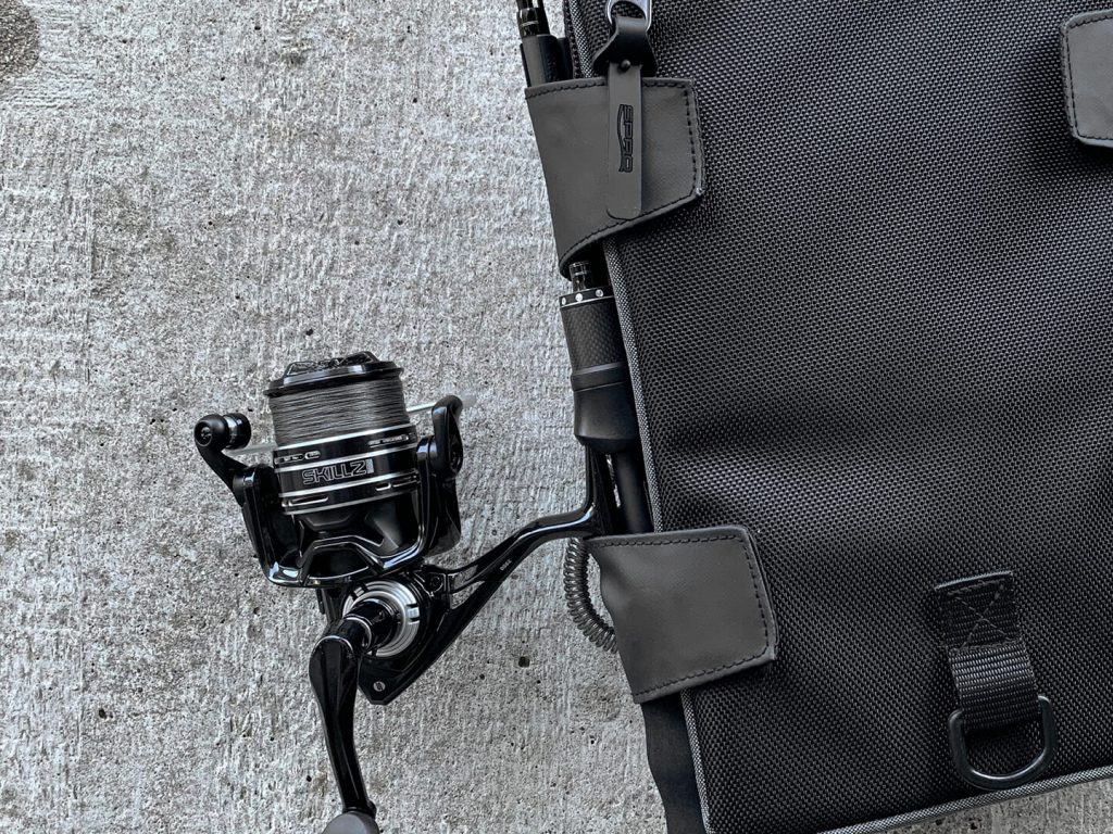Ultrafree Bag V2 - SPRO Freestyle - 03
