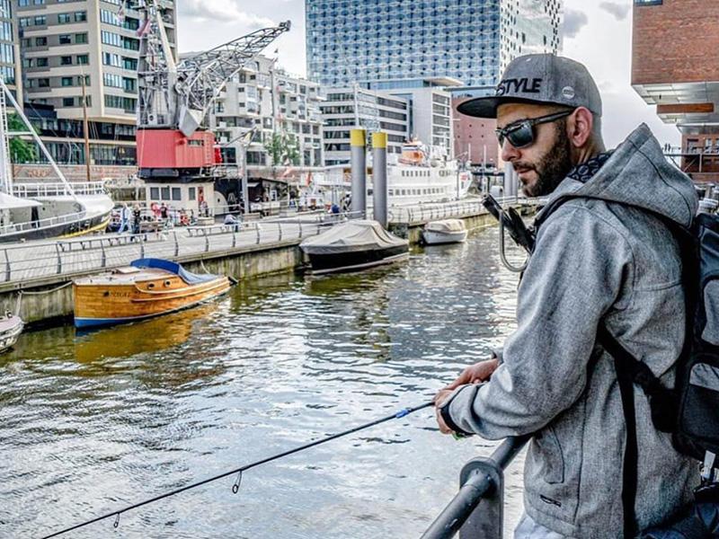 5 Things Street Fishing - 01