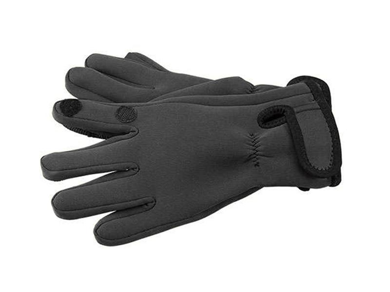 Poorly Designed Gloves